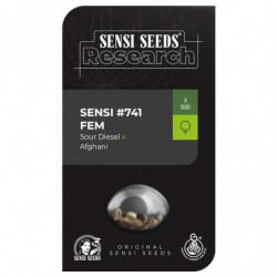 Organics Flavor 5 L