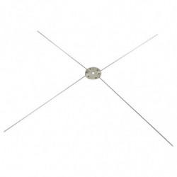 FloraMicro agua dura 1L