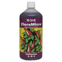 FloraMicro agua blanda 1L