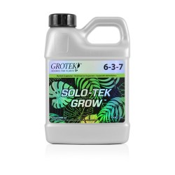 Solo-Tek Grow 500ml