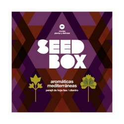 SeedBox Collection Aromática