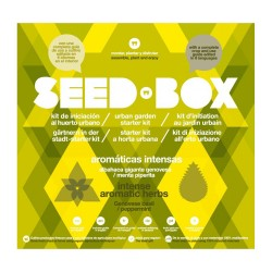SeedBox Collection...