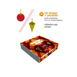 SeedBox Collection Picante
